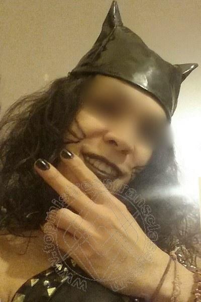 Catwoman Gatta Dominatrice  NOVARA Torno presto