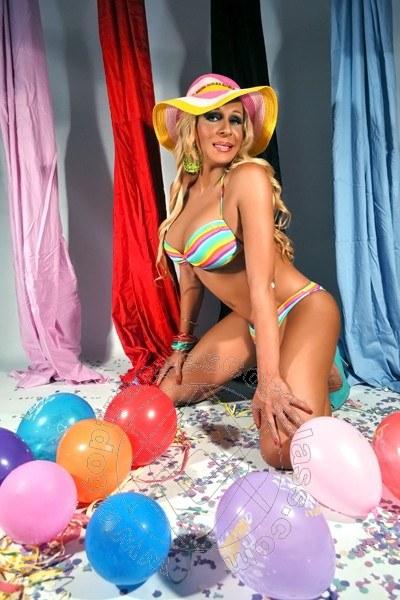 Barbara Bionda Brasiliana  GENOVA 3470512935