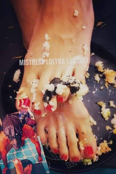Mistress Lolyka Lacroix  MILANO 3280327163