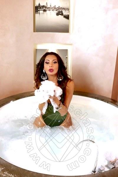 Miss Chloe Top Trans Xxl  PARMA 3203481232