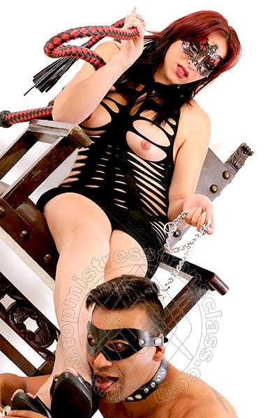 Madame Ursula  LATINA 3510854201