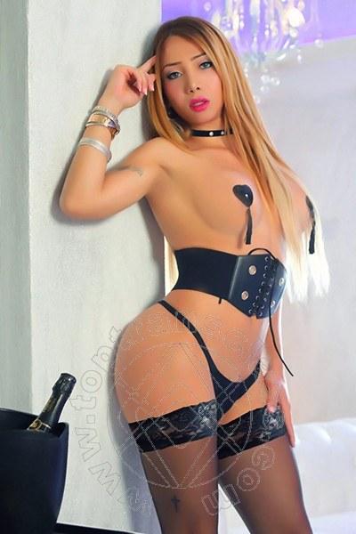 Olivia Pierson  BENEVENTO 3479167229