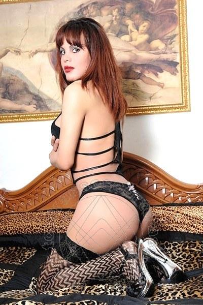 Thalia Garcia  TRENTO 3275808131