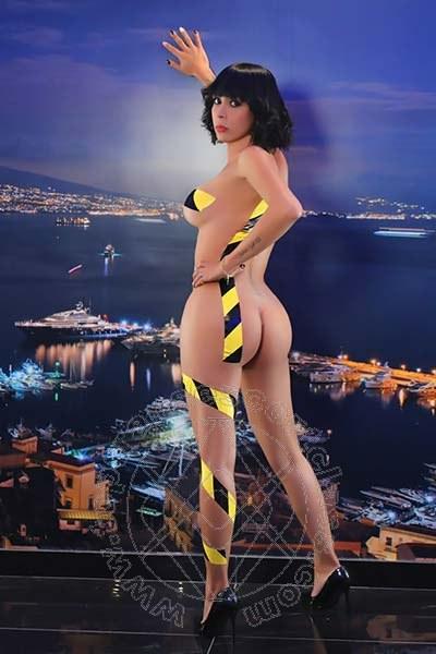 Nina  PONTECAGNANO 3333284393