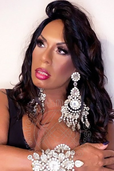 Naomi Angel GENOVA 3491282938